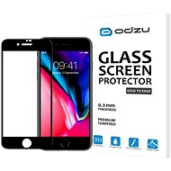 Odzu Glass Screen Protector E2E iPhone 8/7Screen Protector E2E iPhone 8/7 - Glass protector