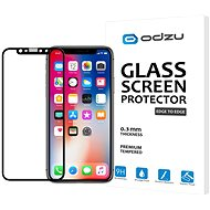 Odzu Glass Screen Protector E2E iPhone X/XS - Glass protector