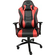 Odzu Chair Grand Prix Red - Gaming Chair