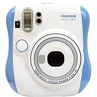 Fujifilm Instax Mini 25 Instant Camera Blue - Instant Camera