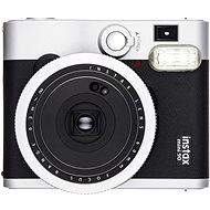 Fujifilm Instax Mini 90 Instant Camera NC EX D Black - Instant Camera