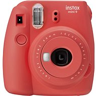 Fujifilm Instax Mini 9 Red