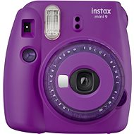 Fujifilm Instax Mini 9, Purple