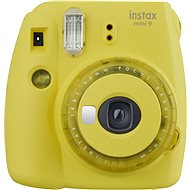 Fujifilm Instax Mini 9, Yellow