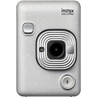 Fujifilm Instax Mini LiPlay white - Instant Camera