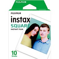 Fujifilm Instax Square Film 10 photos - Photo Paper