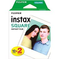 Fujifilm Instax Square Instant Film 20 sheets - Photo Paper