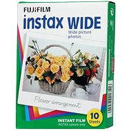 Fujifilm Instax Wide Film 10 sheets - Photo Paper