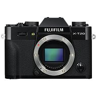 Fujifilm X-T20 body - Digital Camera
