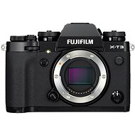 Fujifilm X-T3 body black - Digital Camera