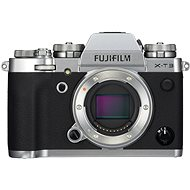 Fujifilm X-T3 Silver - Digital Camera