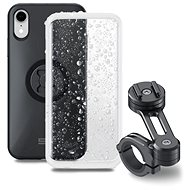 SP Connect Moto Bundle for iPhone XR - Mobile Phone Holder