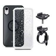 SP Connect Bike Bundle for iPhone XR - Mobile Phone Holder