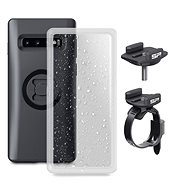 SP Connect Bike Bundle for Samsung S10 - Mobile Phone Holder