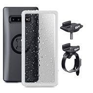 SP Connect Bike Bundle for Samsung S10+ - Mobile Phone Holder