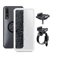 SP Connect Bike Bundle for Huawei P20 Pro - Mobile Phone Holder