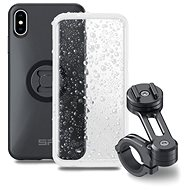 SP Connect Moto Bundle iPhone XS Max - Mobile Phone Holder
