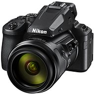 Nikon COOLPIX P950 black - Digital Camera