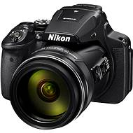 Nikon COOLPIX P900 - Digital Camera