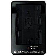 Nikon MH-18a - Quick Charger