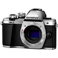 Olympus E-M10 Mark II Silver Body