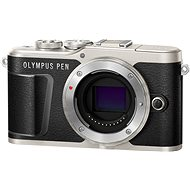 Olympus PEN E-PL9 body black