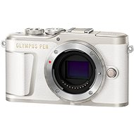 Olympus PEN E-PL9 body white