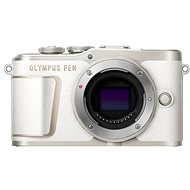 Olympus PEN E-PL10 Body, White