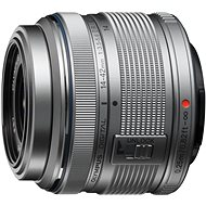M.ZUIKO DIGITAL 14-42mm II R silver - Lens