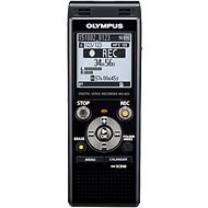Olympus WS-853 black - Digital Voice Recorder