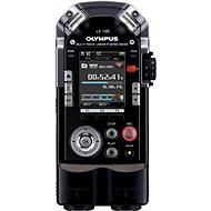 Olympus LS-100 Connection Kit - Digital Voice Recorder
