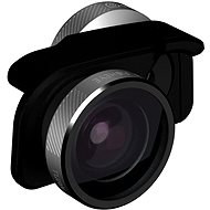 Olloclip 4-in-1 lens set for iPhone 5/5S/SE black and silver - Lens