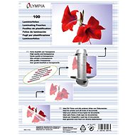 Olympia A5/250 Glossy - Package 100 pcs - Laminating Film