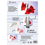 Olympia A4/160 Glossy - Package 100 pcs
