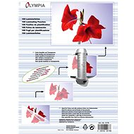 Olympia A4/250 Glossy - Package 100 pcs - Laminating Film