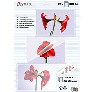 Olympia A3/160 Glossy - package 25 pcs