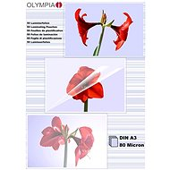 Olympia A3/160 Glossy - Package 50 pcs - Laminating Film