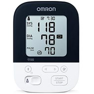 M4 Intelli IT Digital Pressure Gauge with Bluetooth Smart Connection to Omron Connect