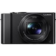 Panasonic LUMIX DMC-LX15 - Digital Camera