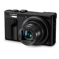 Panasonic LUMIX DMC-TZ80 black - Digital Camera