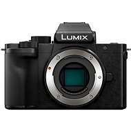 Panasonic LUMIX G100, Body - Digital Camera
