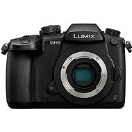Panasonic LUMIX DMC-GH5 Body only - Digital Camera