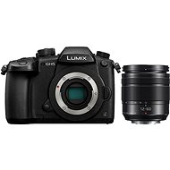 Panasonic LUMIX DC-GH5 + Lumix G Vario 12-60mm f/3.5-5.6 ASPH + Panasonic Lumix G X 12-35mm f/2.8 II