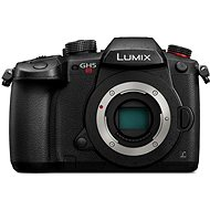 Panasonic LUMIX DMC-GH5S Body - Digital Camera