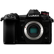 Panasonic LUMIX DC-G9 body - Digital Camera