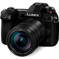 Panasonic LUMIX DC-G9 + Leica 12-60mm f/2.8-4.0 ASPH Power OIS Black