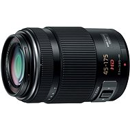 Panasonic Lumix G X Vario 45-175mm F4.0-F5.6 black - Lens