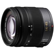 Panasonic Lumix G Vario 14-45mm f/3.5-5.6 - Lens