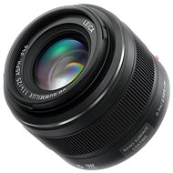 Panasonic Leica Summilux DG 25mm f/1.4 - Lens