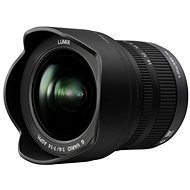 Panasonic Lumix G Vario 7-14mm F/4.0 - Lens